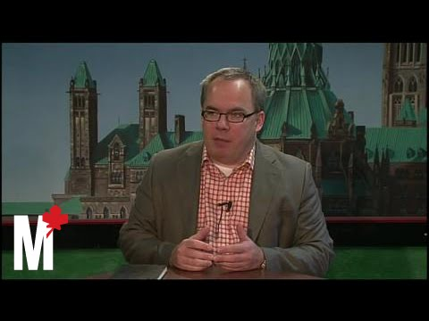 Maclean's: Our View From the Hill 2012/01/05
