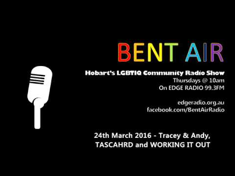 Bent Air Radio 24th March 2016