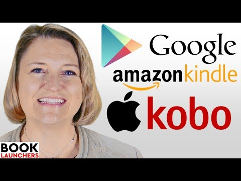 Why Kobo Apple And Google Play Matter In 2019