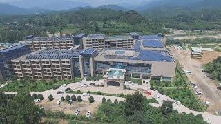 중국여행 복천온천리조트  Fuquan Grand Hot…