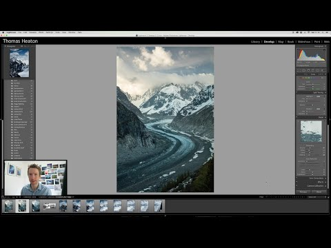 Alps Landscape Photography: Trip Report & Processing
