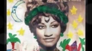 Celia Cruz, Lagrimas Negras