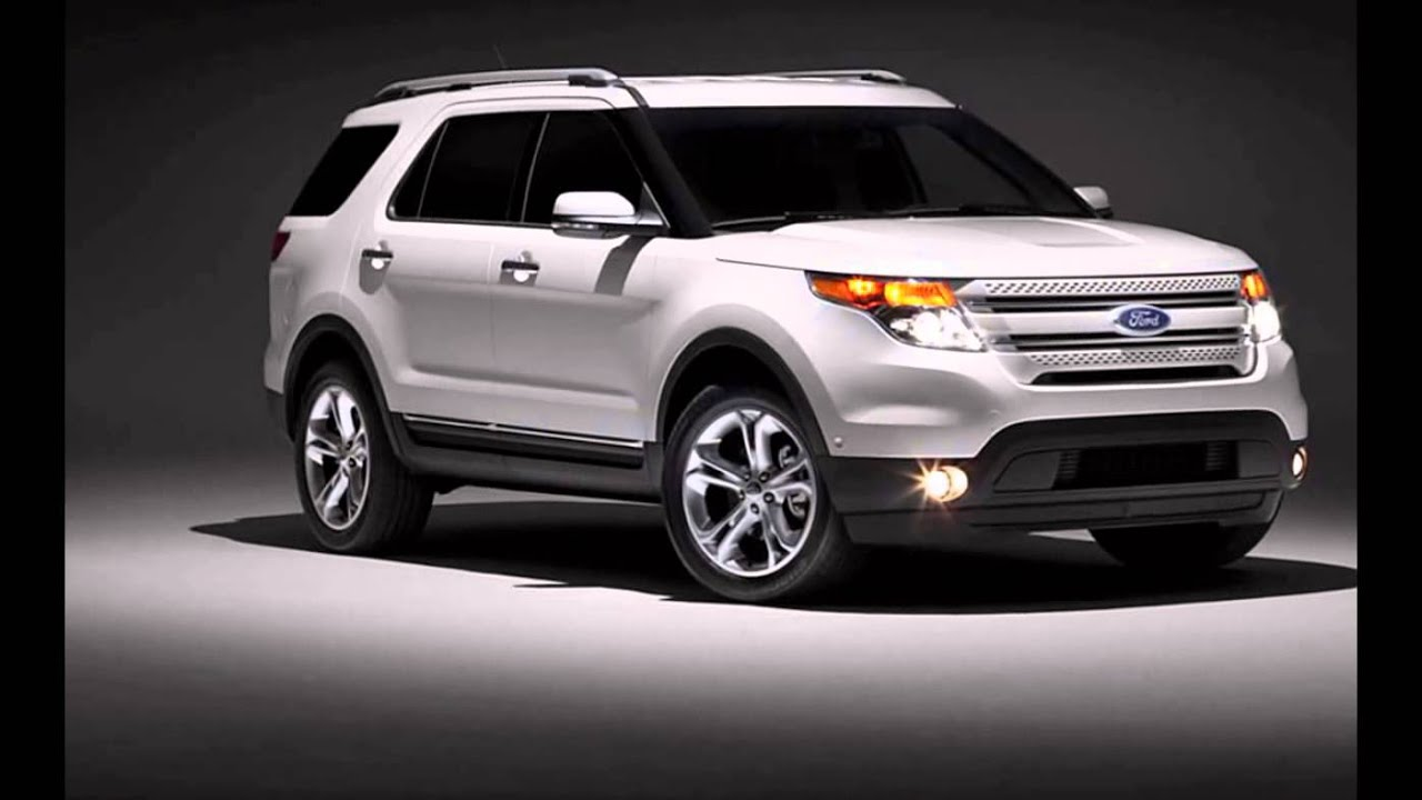 2016 Ford Explorer Mpg >> 2016 Ford Explorer Mpg 2016 Ford Explorer Msrp