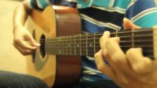 Everytime (Britney Spears) - Guitar solo