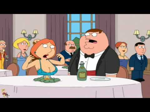 Stewie Steals Lois's Milk   Family Guy