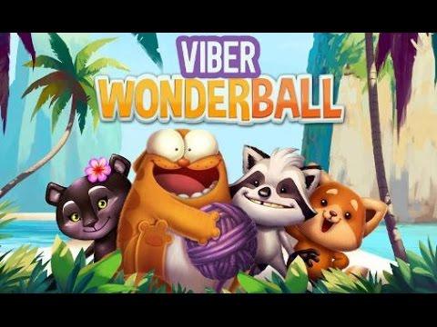 Viber Wonderball (Android)