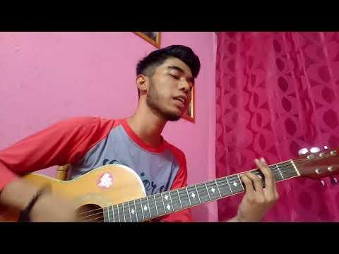 Adzrin - Bukan Yang Terbaik (Acoustic Cover By Syed Faisal)