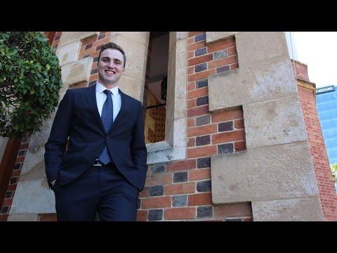 UWA student awarded 2017 Rhodes Scholarship