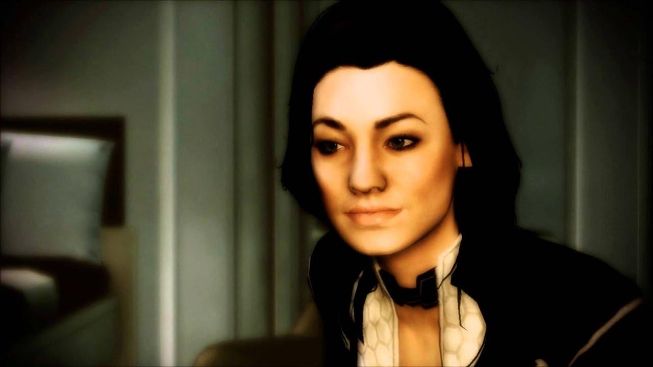 Mass Effect | Miranda Lawson (Yvonne Strahovski) Tribute ...