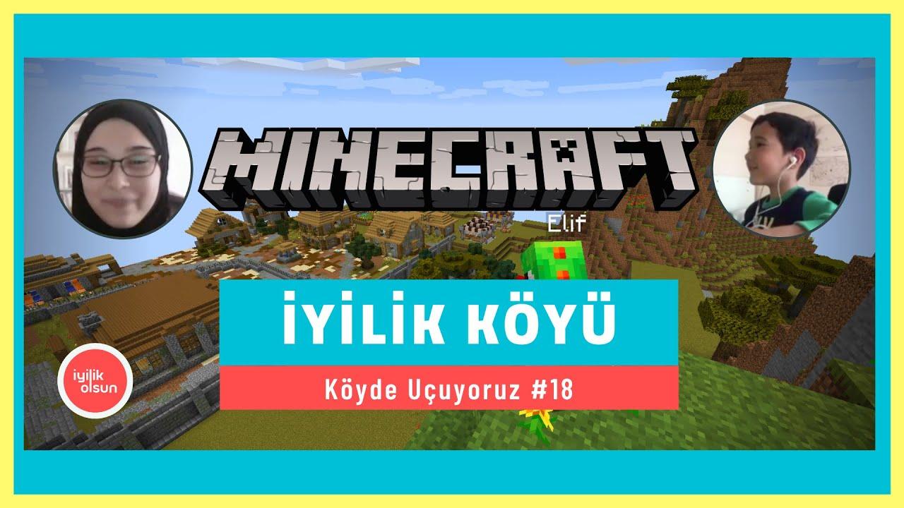 Oyun İçerik Analizi : Köyde Uçuyoruz  !