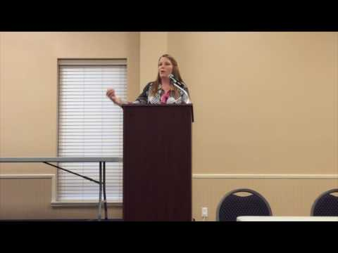Daleville political forum
