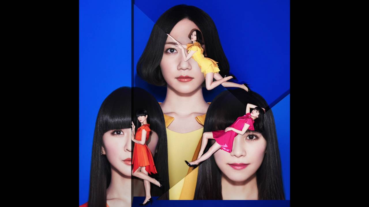 Perfume - Flash HD (Cosmic Explorer Version)