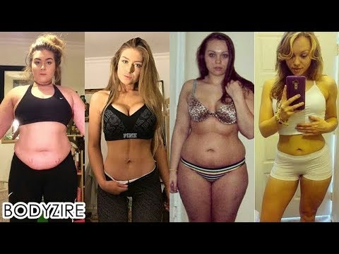 Inspiring Women Fat Loss Transformation Female Fat To Fit Motivation Before And After Youtube Men and women who fall into this body fat percentage category are obese and more likely to have rounder body shapes. inspiring women fat loss transformation