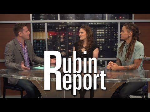 Obama's UN Speech, Cable News Hatred, Burger King's Diet Fries | The Rubin Report
