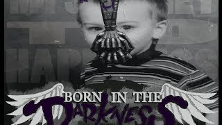 H-Man - Born In The Darkness (Journey to Happiness) *NEW*March 2014