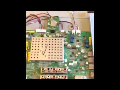 Sceptre tv firmware download