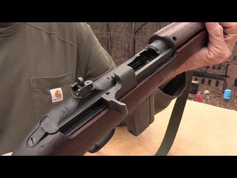 Inland M1 Carbine