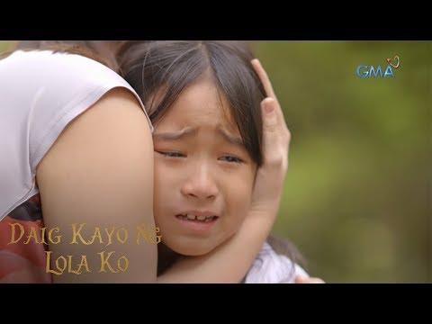 Daig Kayo Ng Lola Ko: Pinang finally learns her lesson