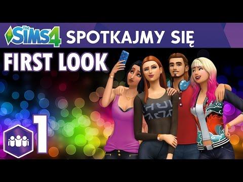 First Look: The Sims 4: Spotkajmy Się cz. 1 - Nowe ubrania! Nowe przedmioty!