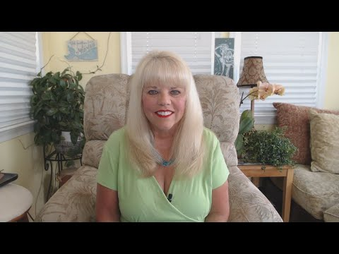 Aquarius Psychic Tarot Reading July 2019 By Pam Georgel