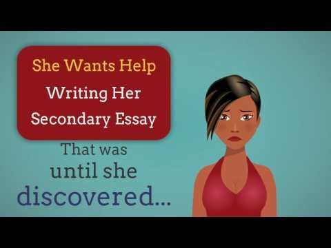 medical school supplemental essays