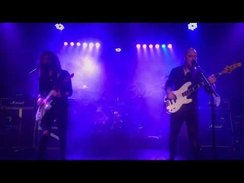 "RavenEye - ""Turn The Lights"" Milton Keynes, England 31.03.18"