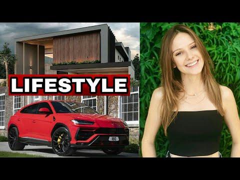 Alina Boz lifestyle, Net Worth, Age, Boyfriend (Can Ozer) Facts (Elima Brikama) Biography, 2020
