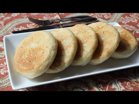 easy-english-muffins---how-to-make-english-muffins