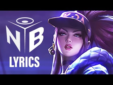 K/DA – POP/STARS [ Lyrics Video ] (ft. Madison Beer, (G)I-DLE, Jaira Burns)