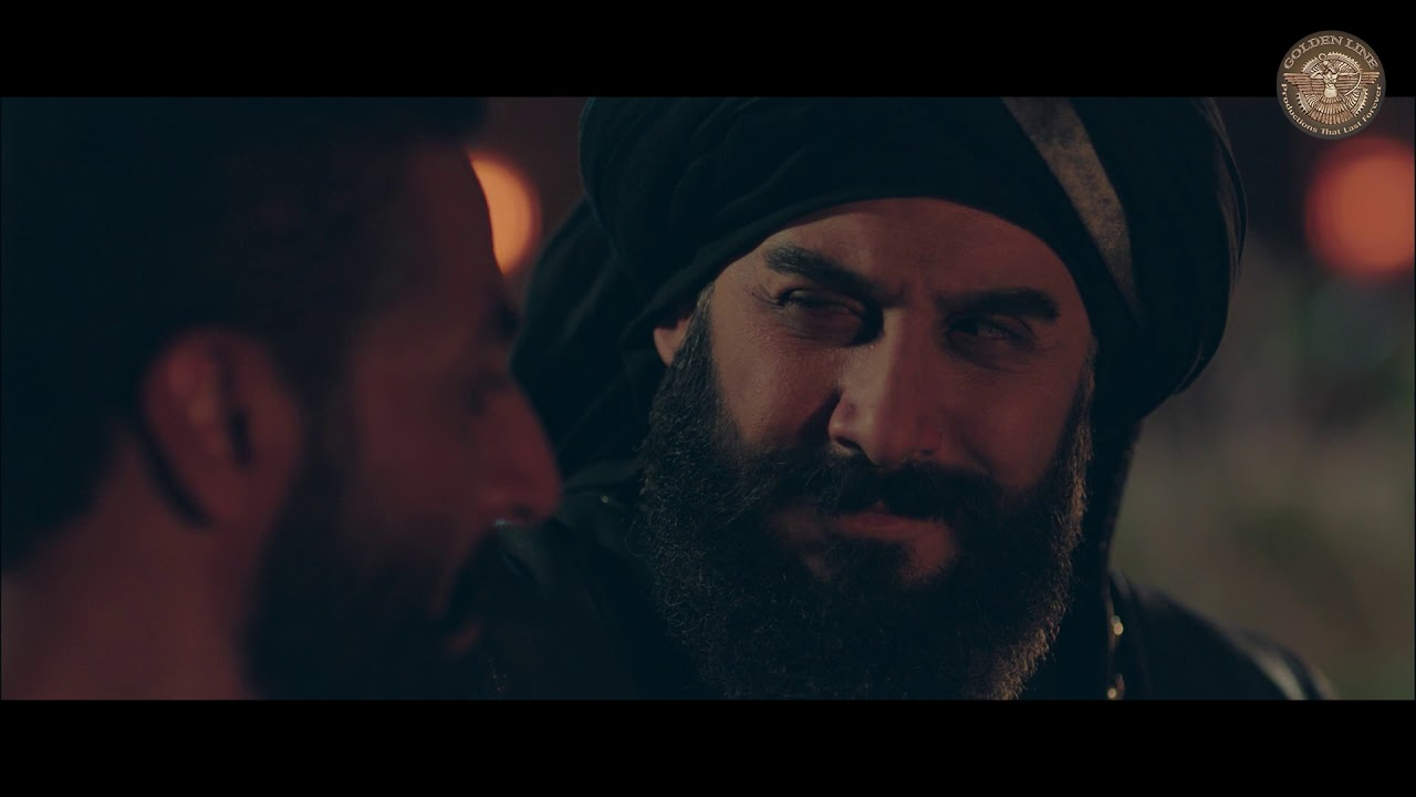 مسلسل هارون الرشيد ـ الحلقة 25 الخامسة والعشرون كاملة HD | Haroon Al Rasheed