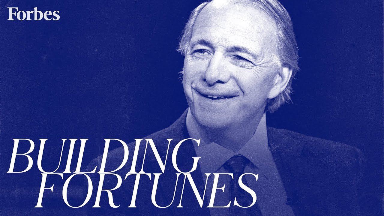 How Ray Dalio Built His $16.9 Billion Empire | Forbes