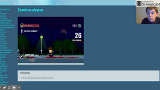 Zombocalypse   Unblocked Games 6969