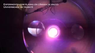 Magnetron Sputtering of Titanium Target
