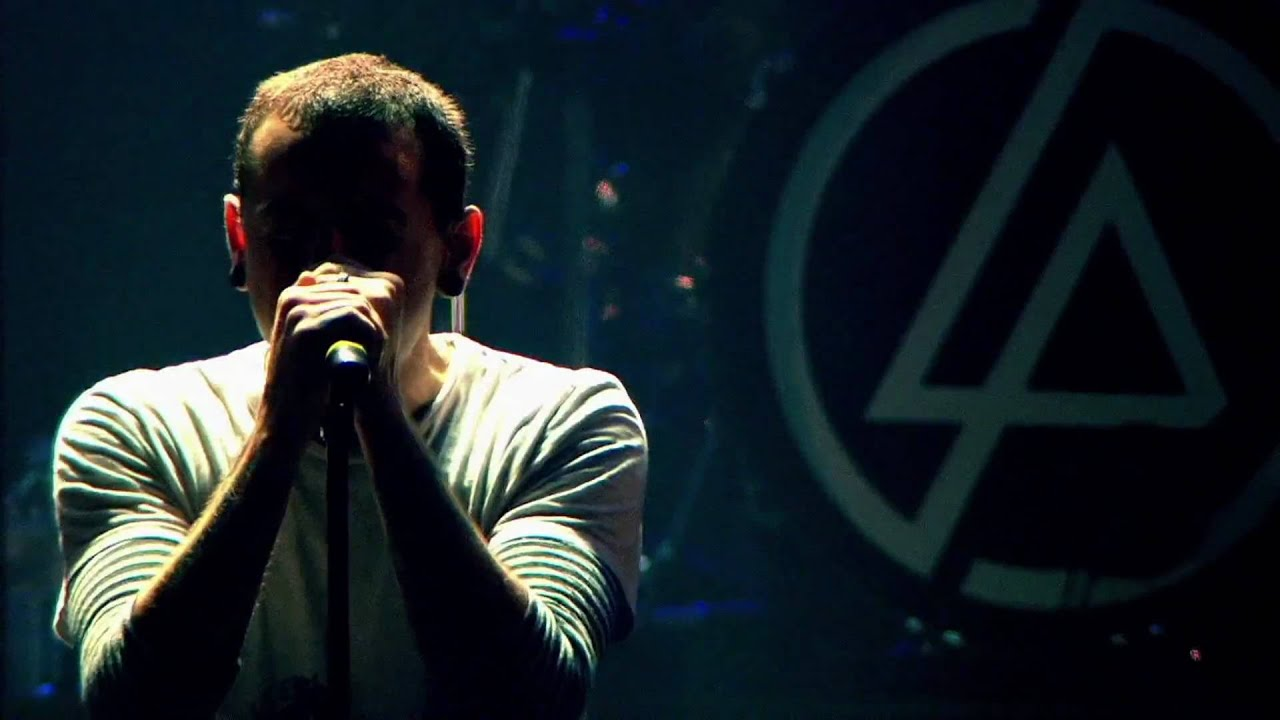 Mix Wallpaper Full Hd Linkin Park Pushing Me Away Road To Revolution 2008