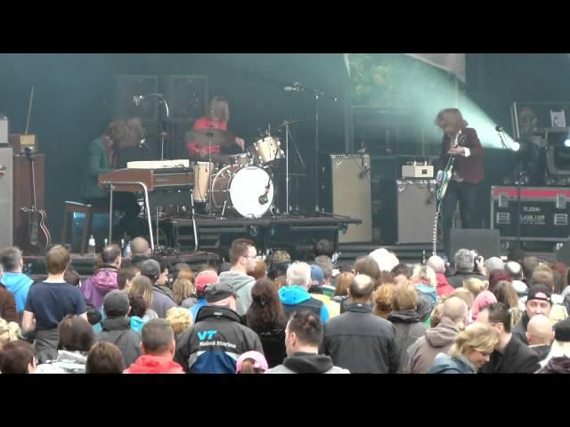 ParkCity Live 2012 - DeWolff
