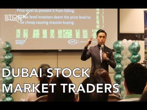 STOCK MARKET TRADERS IN DUBAI Q&A