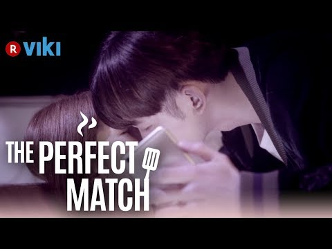 The Perfect Match - EP 13 | Ben Wu Tests Chris Wu's Feelings [Eng Sub]
