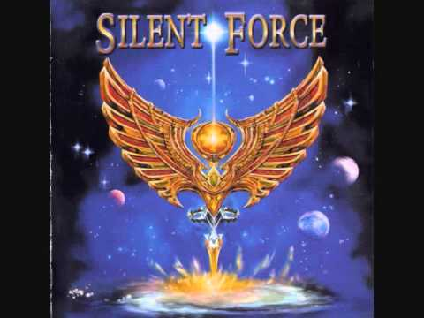 Silent Force - Live for the day(Full)