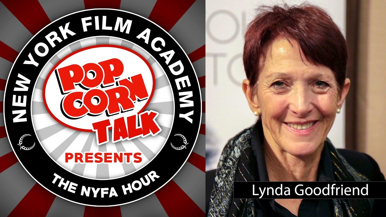 Lynda Goodfriend