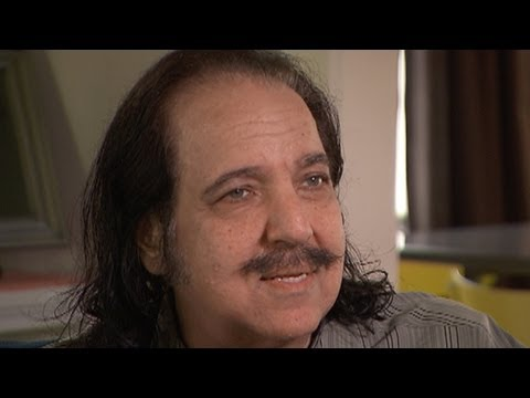 How Ron Jeremy, AntiPorn XXXchurch Pastor Became Friends