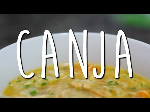 Canja