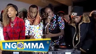 J Fam ft Moodkai,Davy Noty and Dj Ruff - Kingdom Choir (What a Friend) [Skiza 8540185 ]