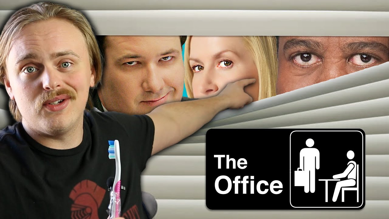 The Office has some strange new projects...