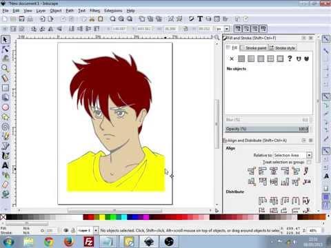 vector magic tutorial convert bitmap images to clean vector art