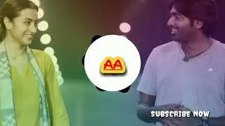 96 kadhale kadhale song remix