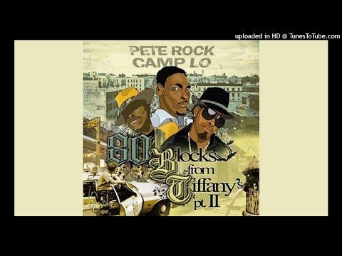 "Pete Rock & Camp Lo ""80 Blocks From Tiffany's PT.2"" Full Mixtape"