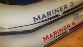 Quick comparison: intex Mariner 4 vs Mariner 3