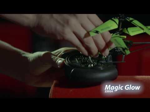 23934 Revell Control Magic Glow