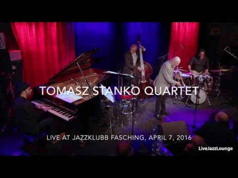 Tomasz Stanko Live at Jazzklubb Fasching, Stockholm, April 2016