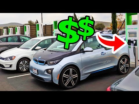 New EV Charging Price Change Revealed by Electrify America